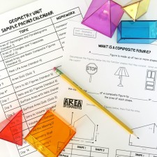 Aligned student-centered lessons and activities, ready to go. This 6th grade math curriculum bundle is the perfect solution for the busy teacher.