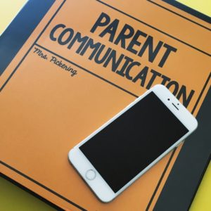 4 Tips for Effective Parent Communication