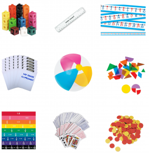 20 Must Have Math Teacher Supplies