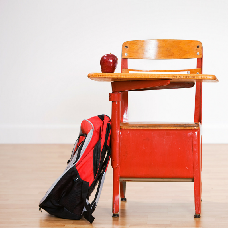 5 Homeroom Ideas To Keep You Sane - Maneuvering the Middle