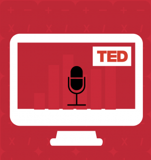 Math TED Talks for Teachers & Students