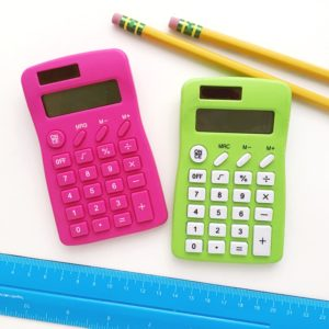 Using Calculators in Middle School