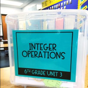 5 Ideas for Teacher Organization