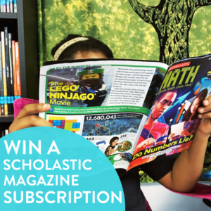 Using Scholastic Magazines to Reach Reluctant Readers