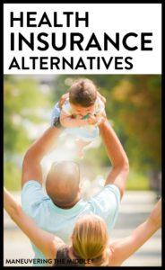 health insurance alternatives