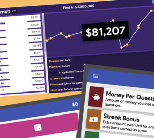 GimKit: Up Your Student Engagement