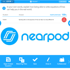 4 Ways to Use Nearpod in the Classroom