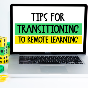 Remote Learning Technology and Websites